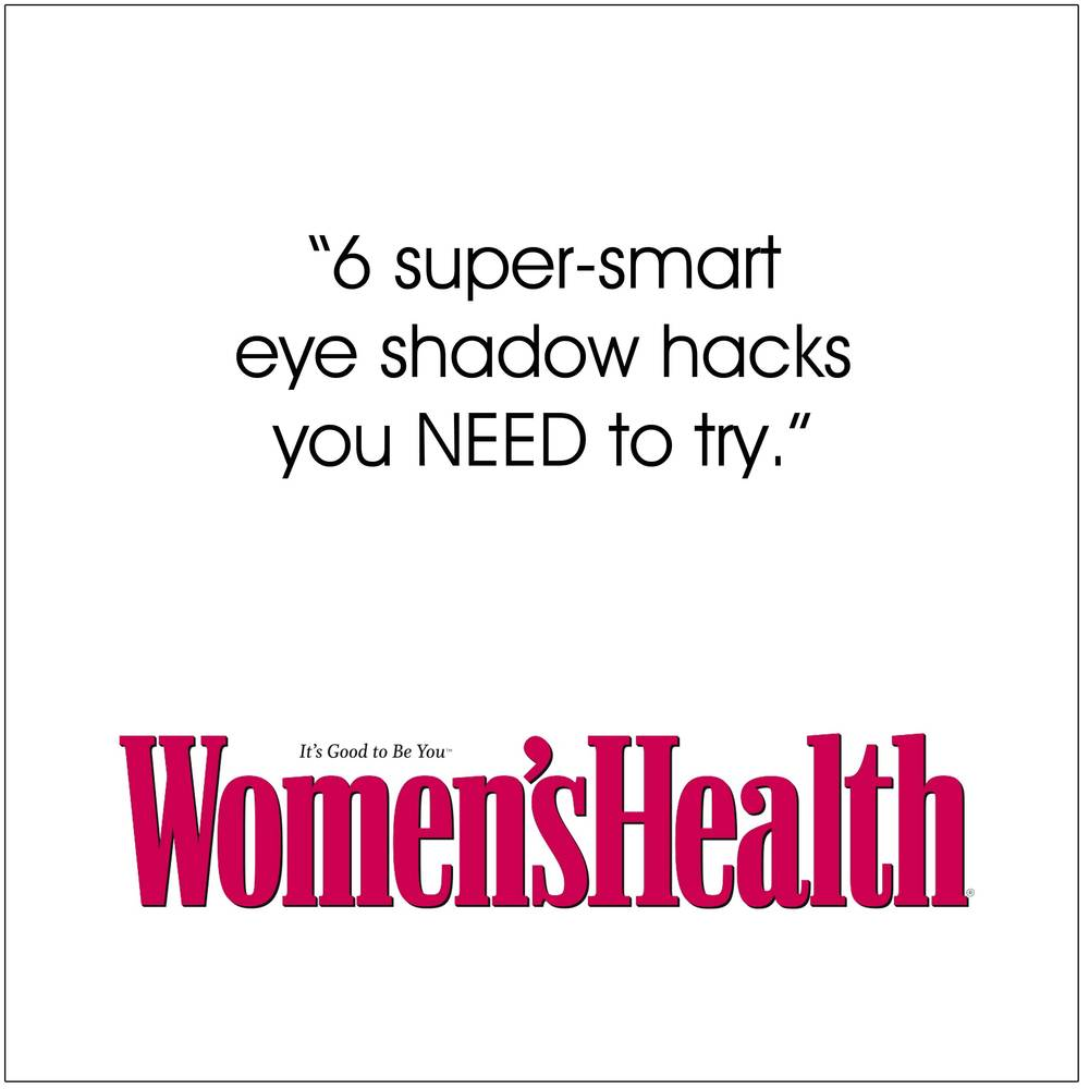 womens health magazine quote