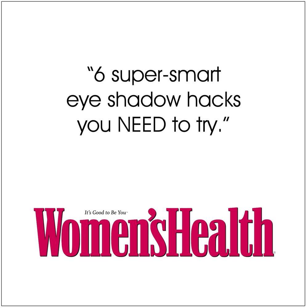 womens health magazine quote