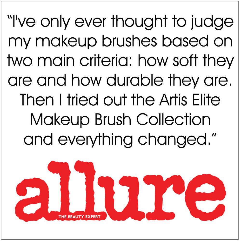 allure magazine quote