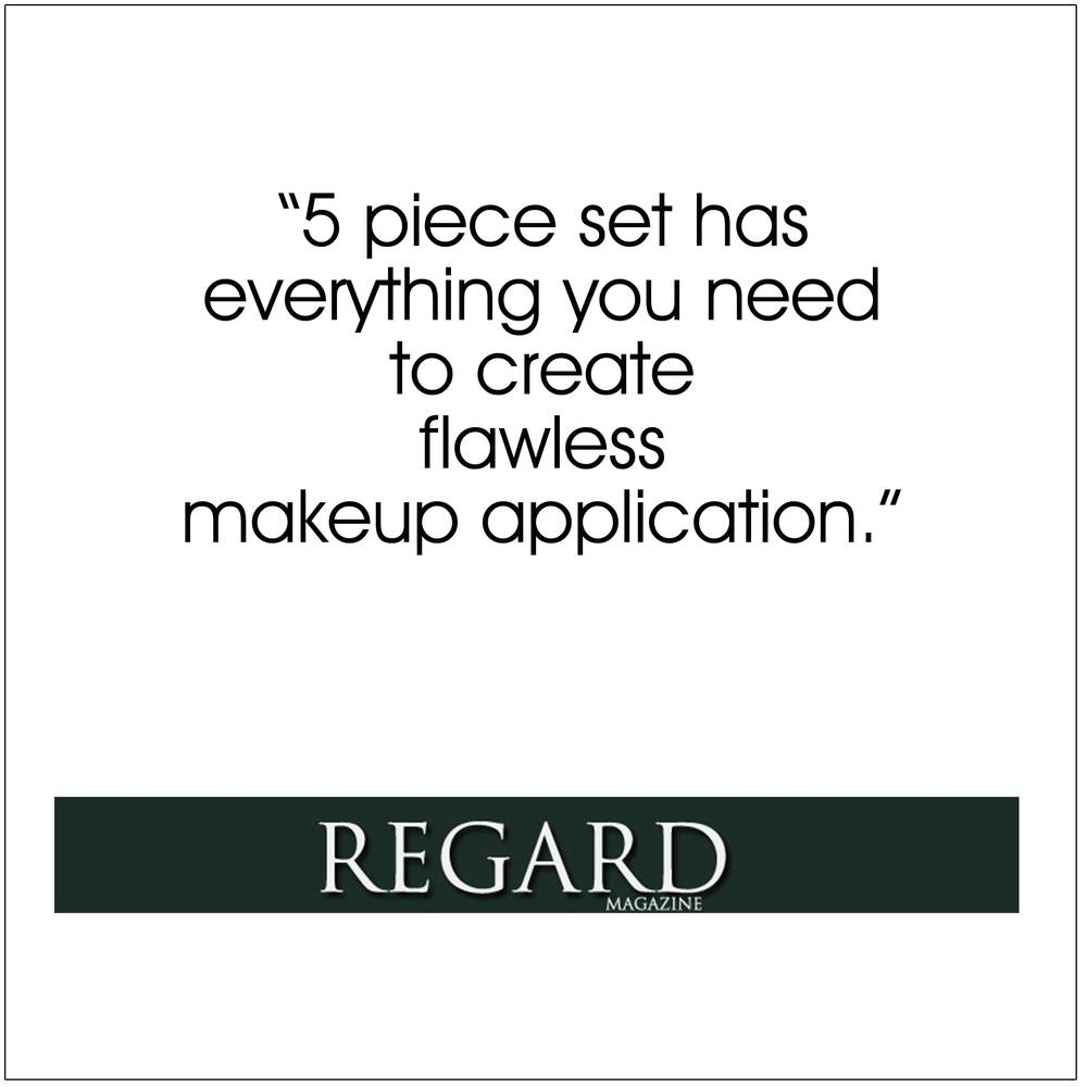 regard magazine quote