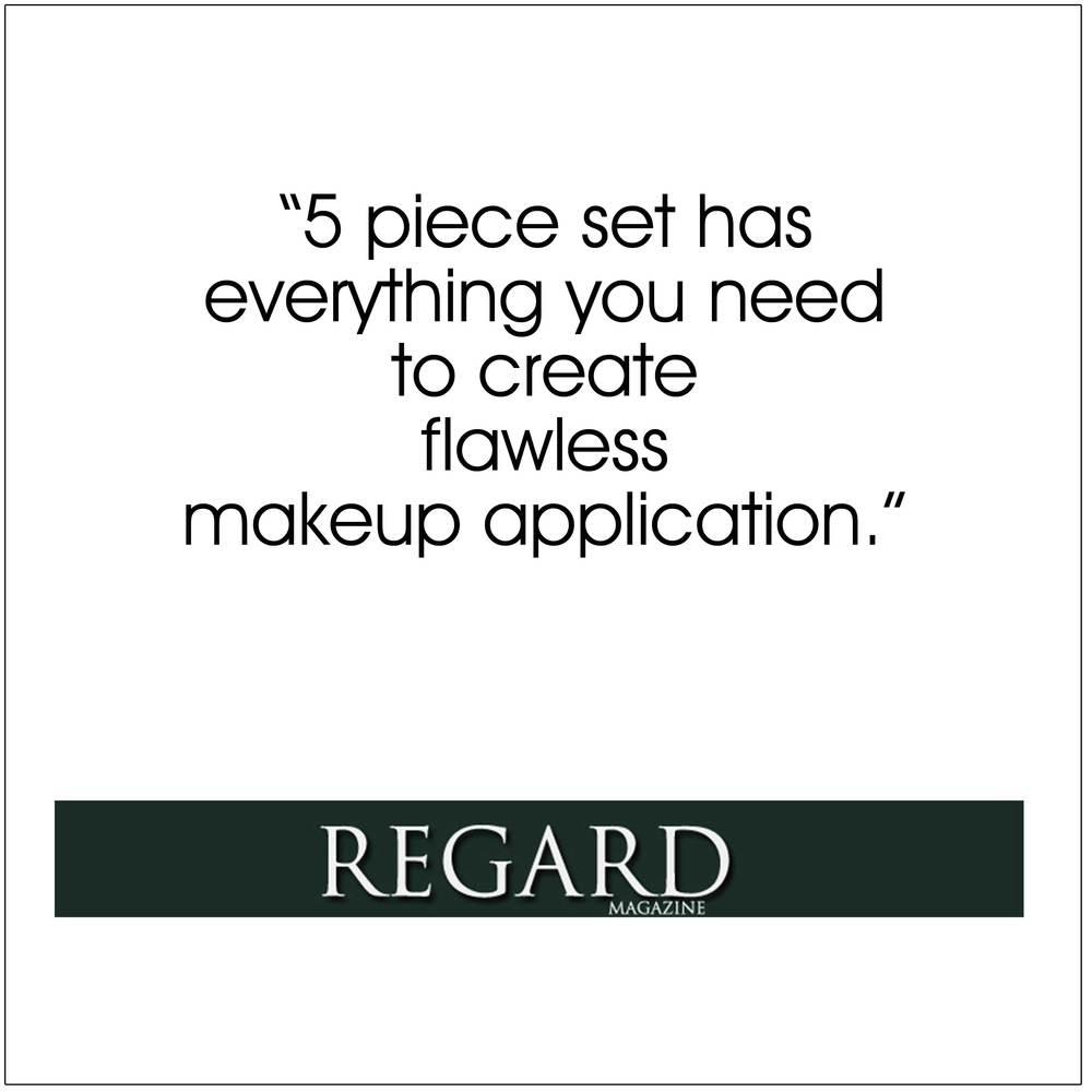 regard magazine quote