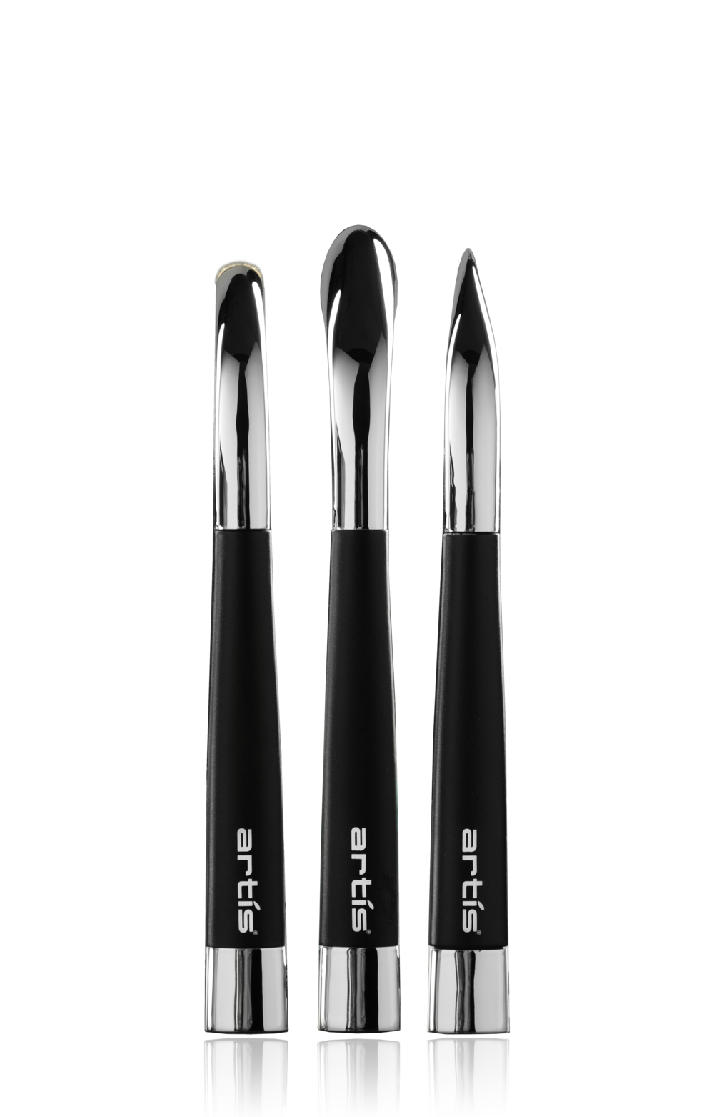 Fluenta, 3 Brush Set