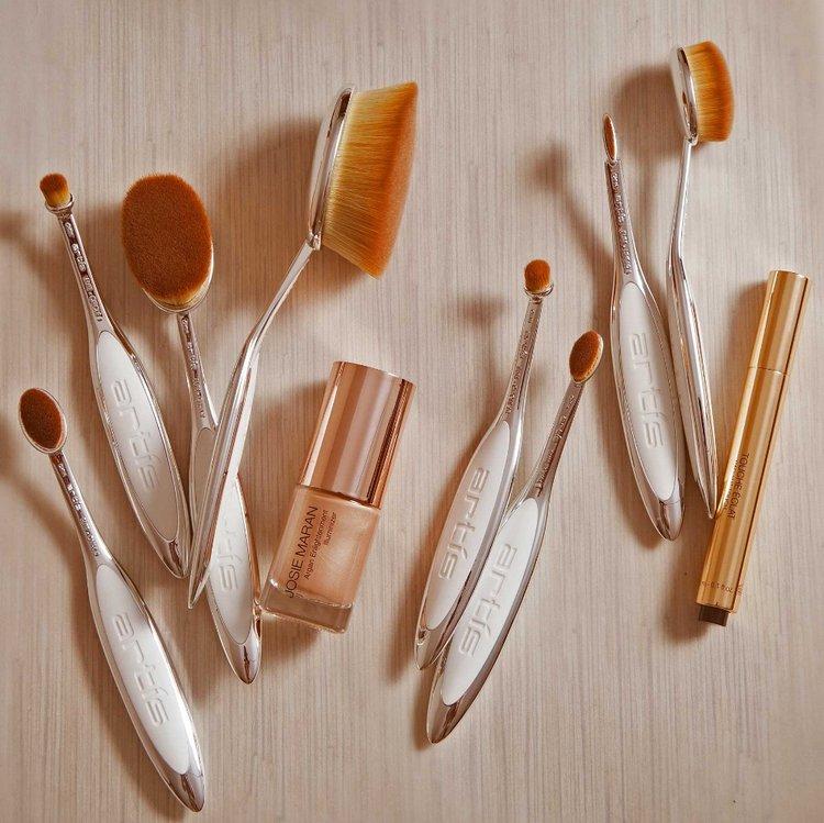 Artis Makeup Brushes