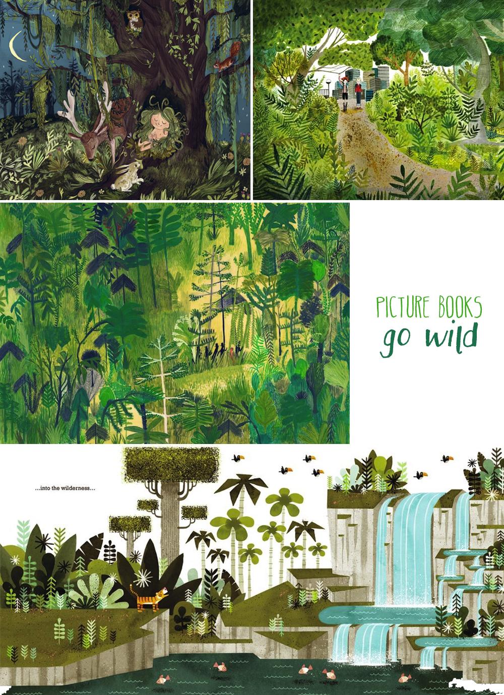 picture-books-go-wild