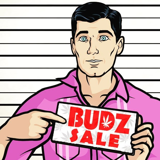 Tired of losing #lighters ? All #bongbudz are only $6 right meow #budzsale #budz