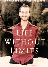 Life Without Limits Nic Vuyacic Good Medicine Ministries