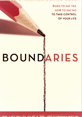Boundaries, Good Medicine Ministries