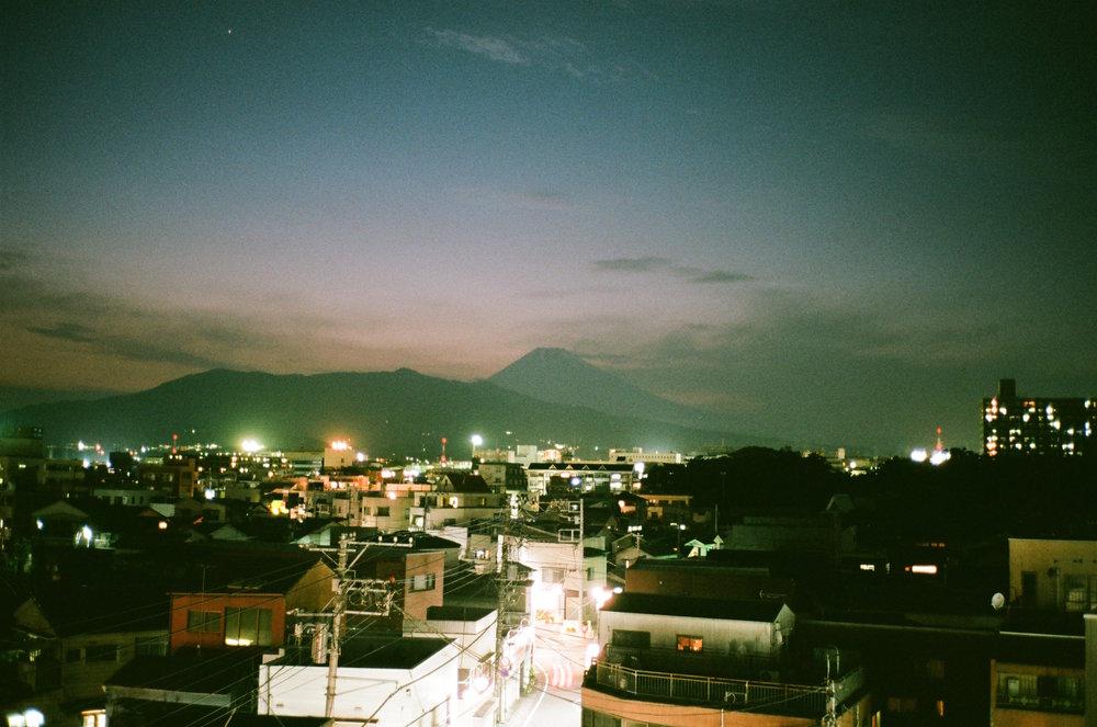 Japan - Danny