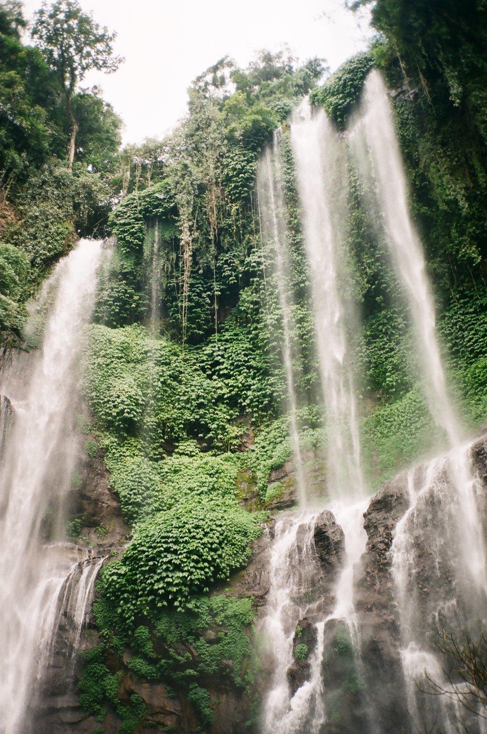 Bali, Indonesia - Danny