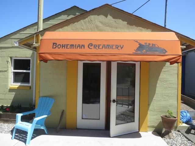 Copy of Bohemian Creamery