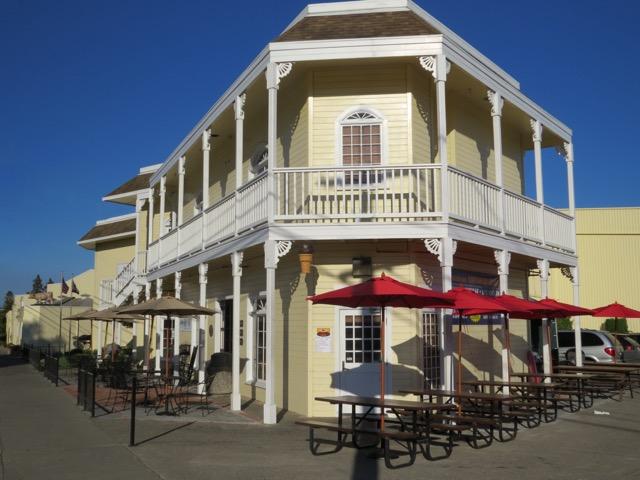 Copy of Petaluma Creamery Store