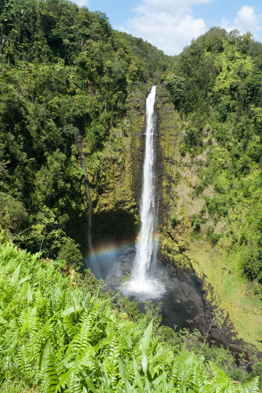 Rainbow (Waiānuenue) Falls
