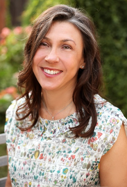 Interview With :   Eileen Spitalny, co-founder of Fairytale Brownies, the most delicious confections online