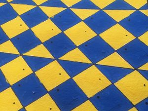 Creative Geometry: Geometric Tessellation Art