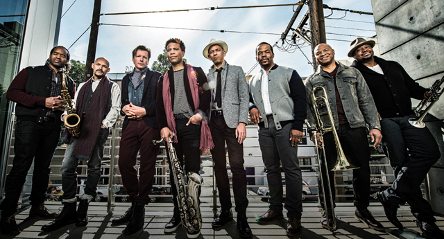 SFJAZZ Collective