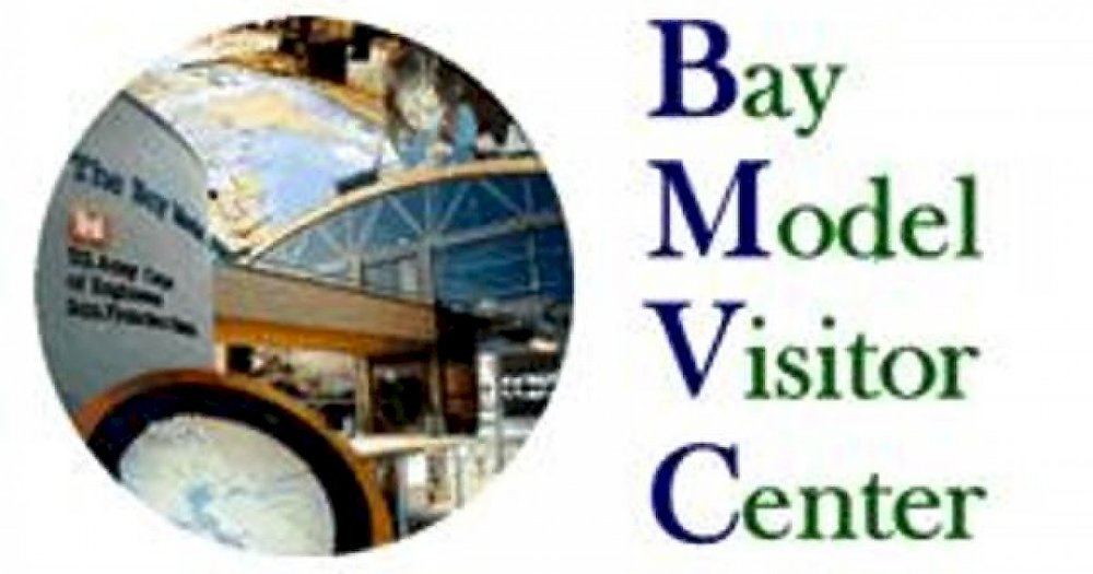 Bay Model Visitors Center