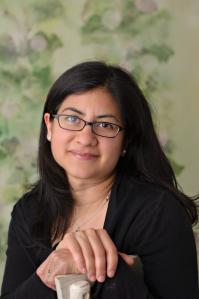 Maria Quintana-Pilling, UrbanSpice Nutrition