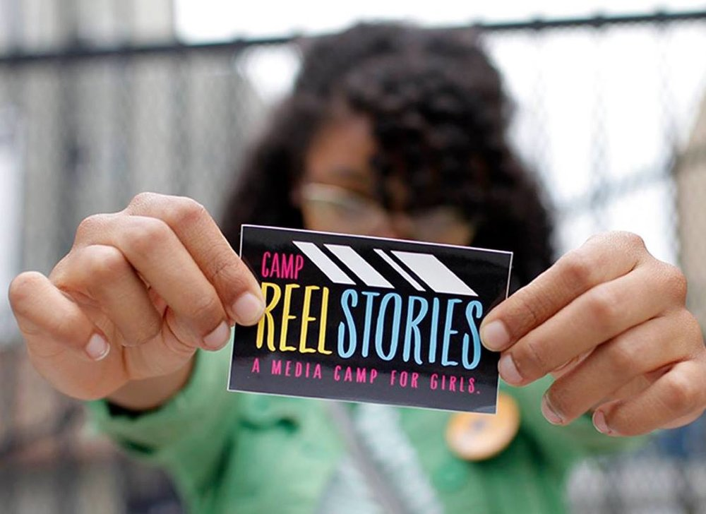 Camp Reel Stories