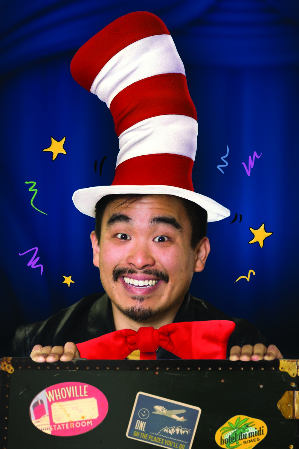 Seussical, The Musical