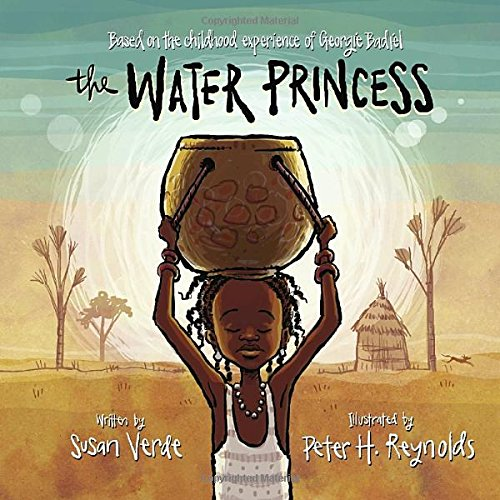 The Water Princess by Georgie Badiel