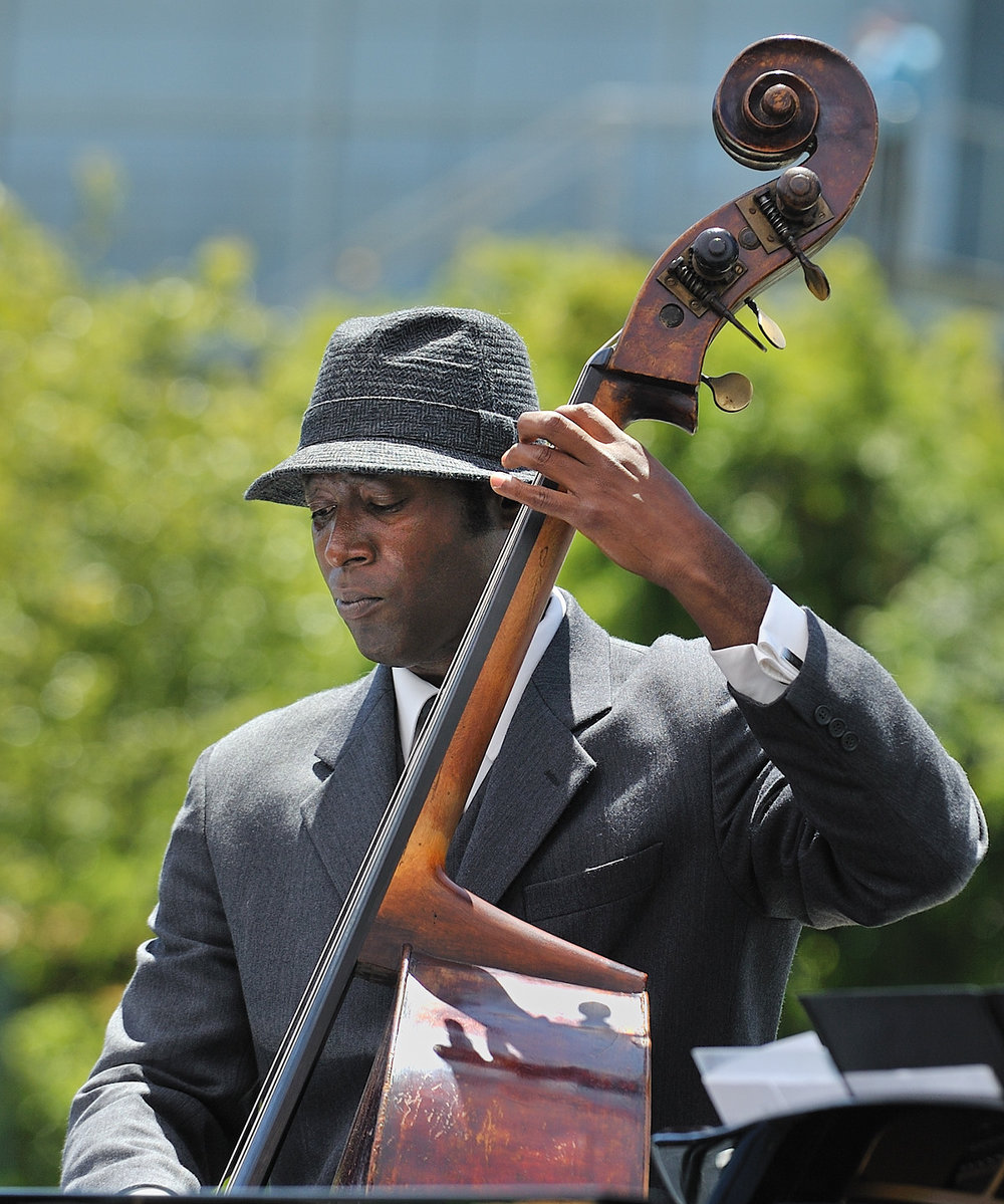 Family Matinee: The Marcus Shelby Orchestra