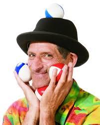 Magic & Juggling with Bob Kahn