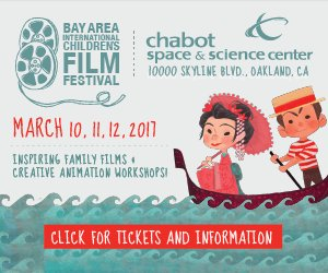 The 9th Annual Bay Area International Children's Film Festival