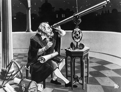 Heavenly Vision: Galileo's Telescopes & Observations