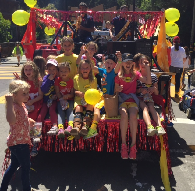 MEMORIAL DAY PARADE, 10:30am starts at Old Mill Park - Get ready to catch some candy, wave to familiar faces and make new friends at this years Memorial Day Parade. The parade starts at Old Mill Park at 10:30am, winds its way throughout downtown and ends at Tam High School.