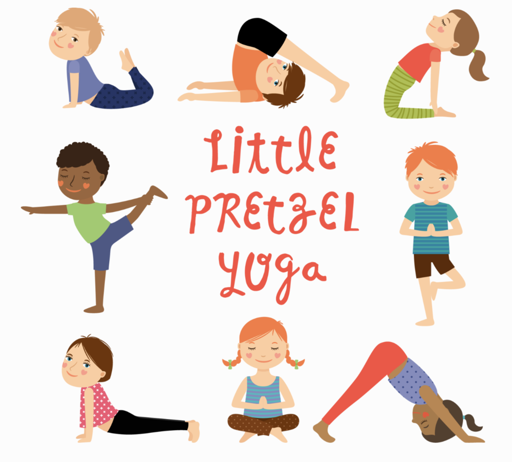 Little Pretzel Yoga