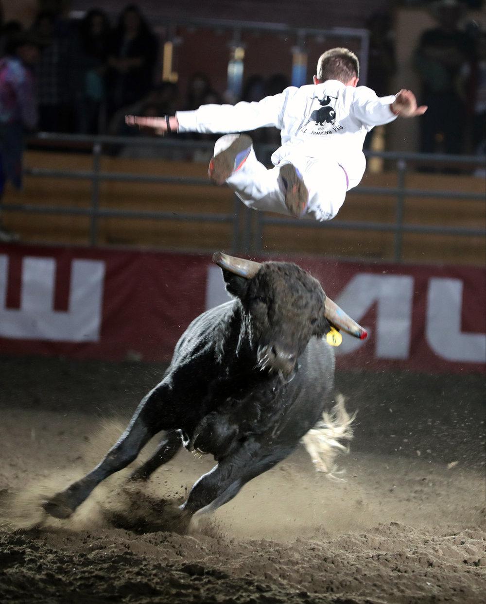 GNR - Flying Man Over Bull.jpg