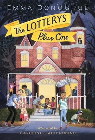 The Lotteries Plus One