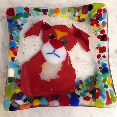 Puppy dog plate.jpeg