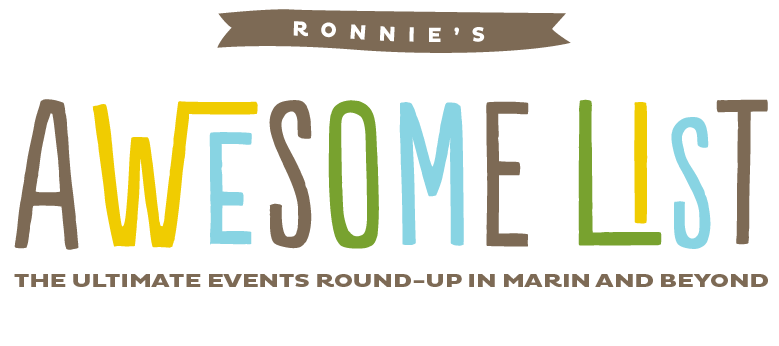 Ronnie's Awesome List