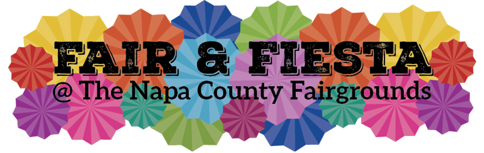 Fair & Fiesta at the Napa County Fairgrounds