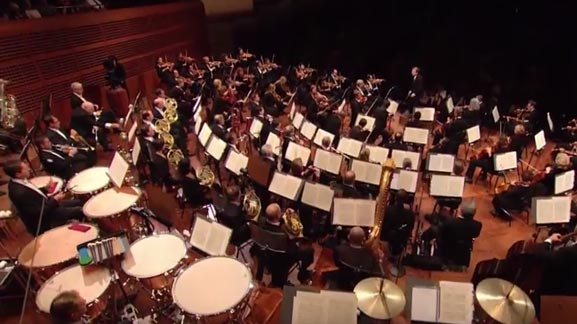 The San Francisco Symphony