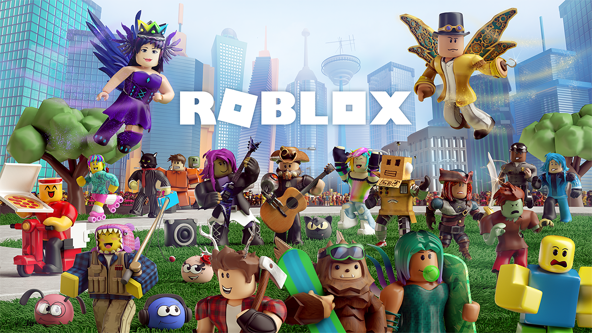 Roblox My Homepage Make It A Roblox Summer At Mvcode Ronnie S Awesome List