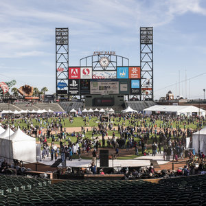 DISCOVERY DAY AT AT&T PARK - Saturday, 11/3/18, 11 AM – 4:30 PM, AT&T Park becomes a science wonderland when the Bay Area Science Festival concludes with this FREE science extravaganza. The entire ballpark is packed to the rafters with science, engineering, robots and more – explore the field and every level of the ballpark. Join us as we celebrate Bay Area science!