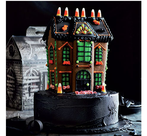 halloween haunted house decorating ronnies awesome list
