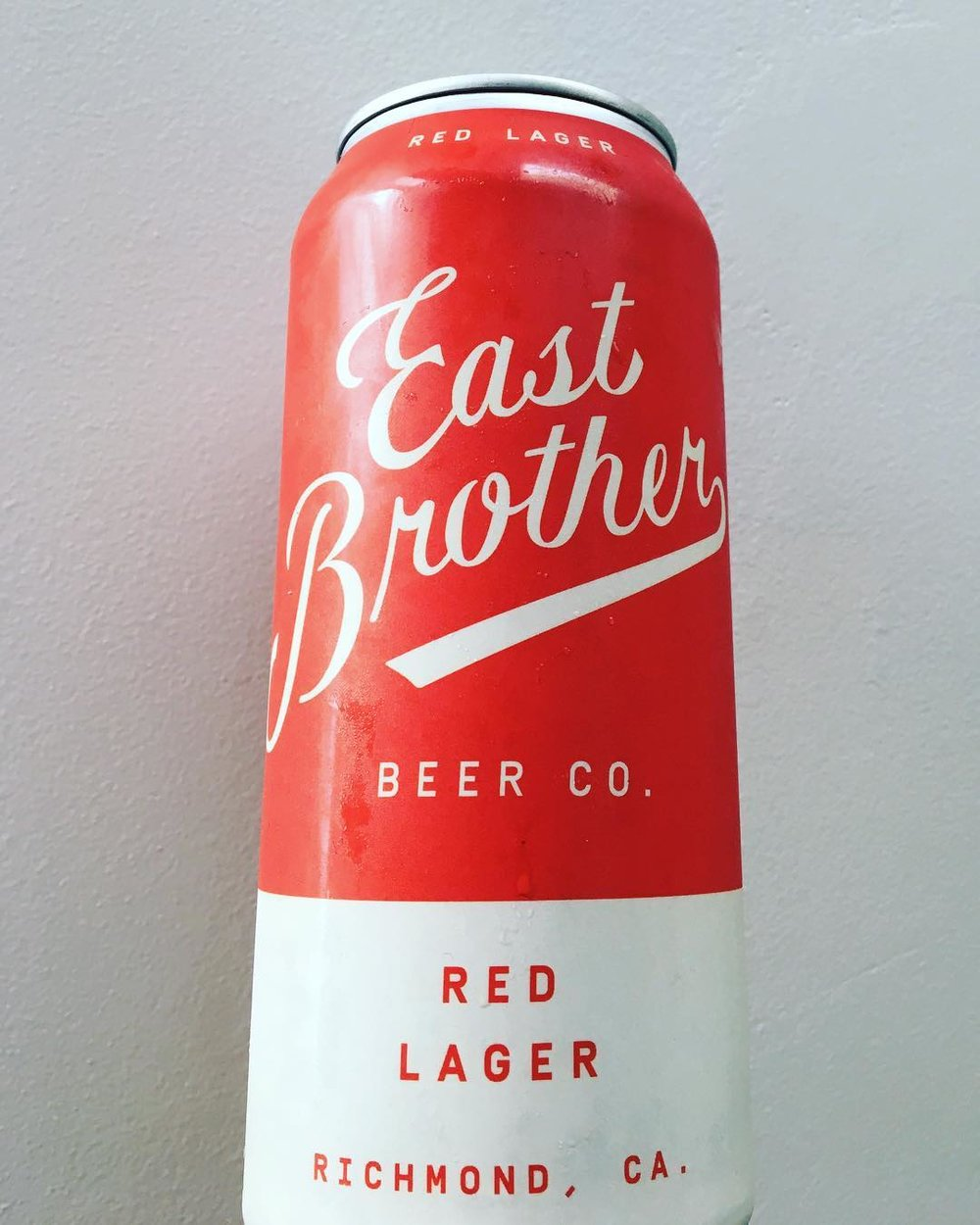 Support Local - Celebrate the end of the week with friends and drinks! Choose a beverage made locally, like East Brother Beer created over the bridge in Richmond, Ca. In fact the owners live in my neighborhood which really makes me want to cheers to local-made crafters and the weekend! #local #beer #littlethings #littleactsbigchange #craftbeer #shoplocal #bayarea #instagood #instaday #happyfriday