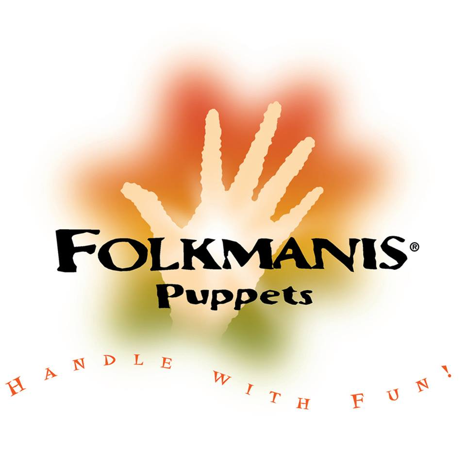 Folkmanis - Folkmanis® Puppets are the expression of Judy Folkmanis' active imagination, sewing wizardry, and love of nature. Creating her first animal puppets to entertain her own children, Judy was astounded when her unsung, but cuddly, creations began attracting a growing group of paying customers. Most often these were other parents who sought high play value from their toy purchases and an appreciation of the natural world for their children. Still headquartered in Emeryville, California, today Folkmanis, Inc. has grown to become the premier manufacturer of plush puppets worldwide.
