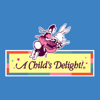 A Child's Delight - A Child's Delight is a resource for families, providing wholesome, imaginative toys for kids of all ages and interests. A world of play is waiting. Stores located at The Village at Corte Madera and Santa Rosa Plaza.