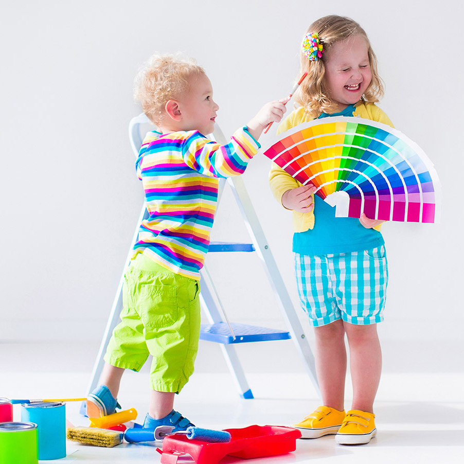 Mixed Ages: 3 months–5 years - Saturday Mornings - Music, movement and playSaturday Afternoons - Story time with music and play