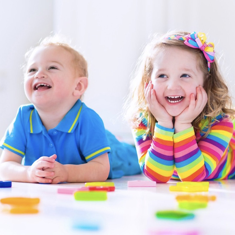 Toddler Classes: 1–3 years old - Tuesdays - Music, movement and play (two times to choose from)Thursdays - Story time with music and play (two times to choose from)