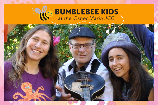 OCTOPRETZEL - Sun, March 31, 2019 11:00 amWatch, listen and participate as Octopretzel weaves through different cultures and musical styles for this singable, danceable concert. Joyful, jumpin' music sets the tone as Octopretzel invites you to explore the wonders of nature and the world around us and takes the audience on a journey with fantastically folksy interactive, inspirational songs.
