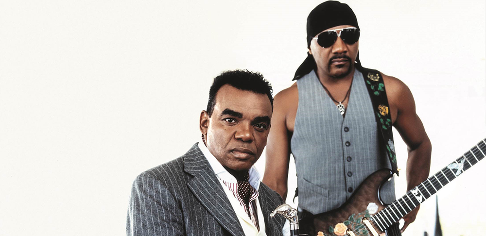 August 18 - The Big Picnic, A Benefit and Concert closes out the 82nd Season with a free concert starring R&B legends The Isley Brothers.