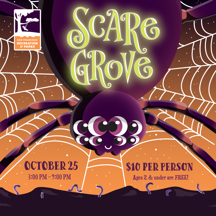 Scaregrove Halloween 2020 Scaregrove — Ronnie's Awesome List