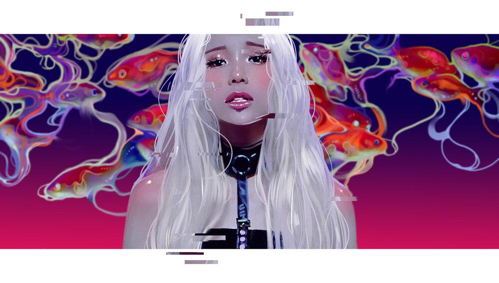 LOONA - JinSoul