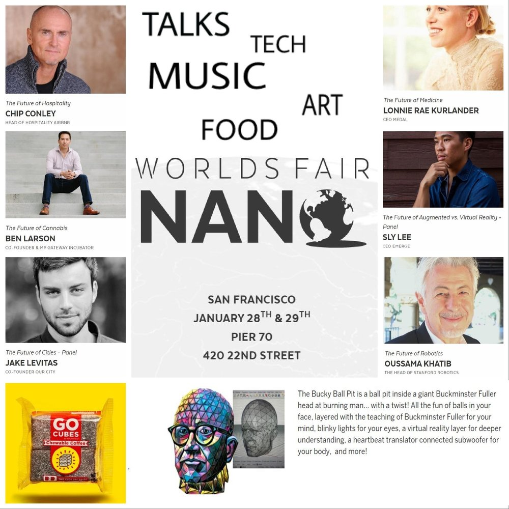 Worlds Fair Nano