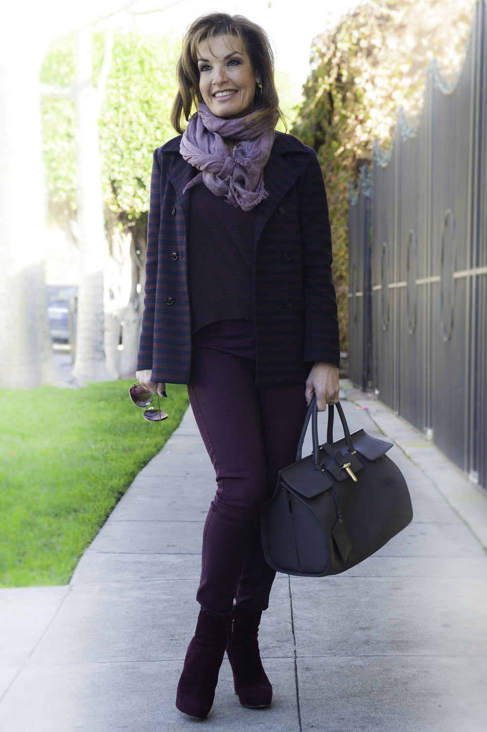 Zadig and Voltaire Tank and Sweater